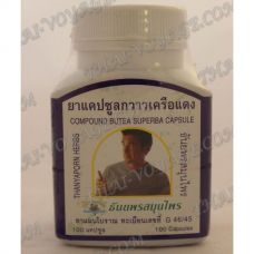 Capsules for potency Butea Superba Thanyaporn - TV000240