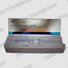 Acido ialuronico per il viso Gold Princess - TV000245