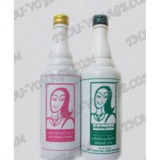 Herbal healing juice for women Ayura Pink Lady - TV000248