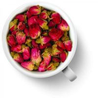 Tea made from rosebuds - TV000252