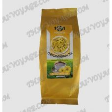 Tea from chrysanthemum flowers - TV000256