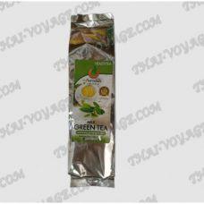 Grüner Tee Milch - TV000257