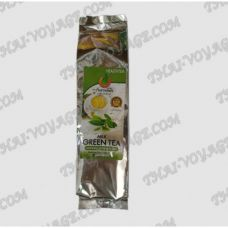 Зеленый молочный чай - TV000257