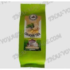 Ginger tea - TV000258