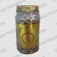 Ya Jia Tu Capsule for the treatment of skin diseases - TV000267
