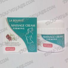 Anti-cellulite massage cream with extract of Chile La Bourse - TV000277