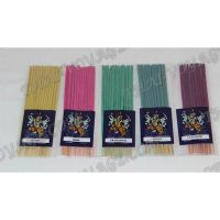 Incense sticks with different fragrance - TV000278