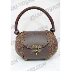 Handbag coconut - TV000280