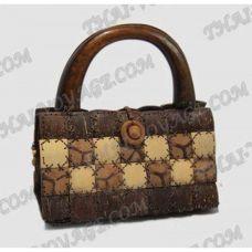 Handbag coconut - TV000282