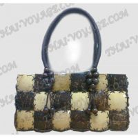 Handbag coconut - TV000284
