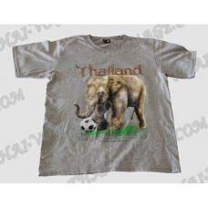 Футболка из Тайланда - TV000289