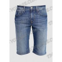 Jeans shorts for men - TV000290