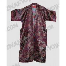 Silk robe - TV000291