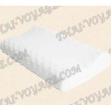 Pillow made of natural latex Knobby - TV000307
