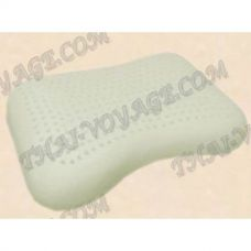 Orthopedic pillow natural latex Bamby - TV000308