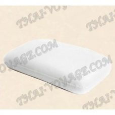 Oreiller en latex naturel standard - TV000309