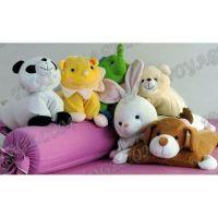 Детская подушка игрушка из натурального латекса - TV000313