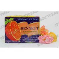 Soap Bennett - TV000317