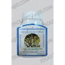 Capsules Sea houx Thanyaporn (agent fortifiant) - TV000325