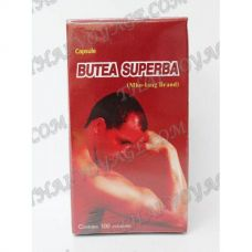 كبسولات للقوة Butea Superba Kongka عشب - TV000333