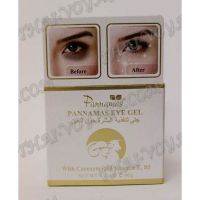 Firming Gel for dark circles under the eyes Pannamas - TV000342