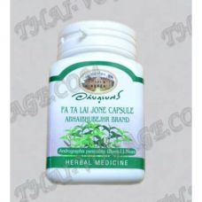 Fa Talai Jone Abhaibhubejhr capsules for the treatment of colds - TV000350