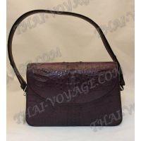 Bag female crocodile leather - TV000363