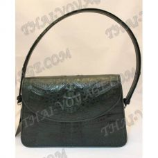 Bag female crocodile leather - TV000364