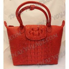 Bag female crocodile leather - TV000367
