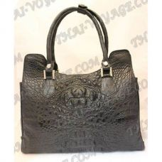 Bag female crocodile leather - TV000369