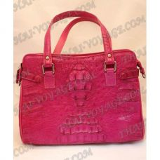 Bag female crocodile leather - TV000373