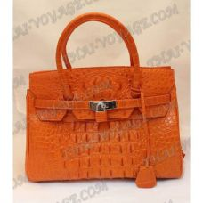 Bag female crocodile leather - TV000375