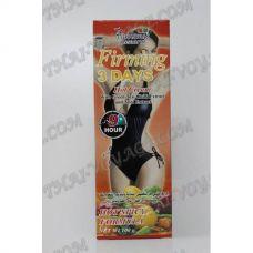 Le réchauffement anti-cellulite crème Pannamas - TV000388
