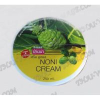 Natural aromatic body cream - TV000389