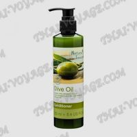 Organic olive hair conditioner Boots Nature Series - TV000399