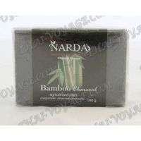 Natural Bamboo Charcoal Soap - TV000405