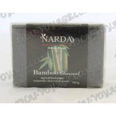 Bambù naturale sapone nero - TV000405