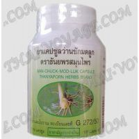 Capsules for female health Wan Chuck Mod Luk Thanyaporn - TV000415