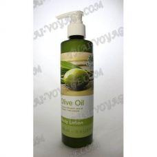Organique d'olive lotion pour le corps Boots Nature Series - TV000424