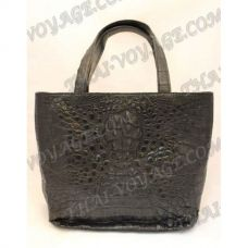 Bag Damen Leder Krokodil - TV000428