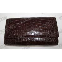 مخلب جلد التمساح الإناث - TV000430