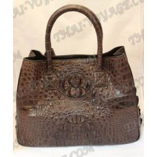 Bag female crocodile leather - TV000432