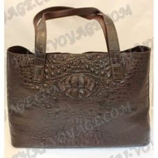Bag female crocodile leather - TV000434