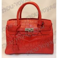 Bag female crocodile leather - TV000441