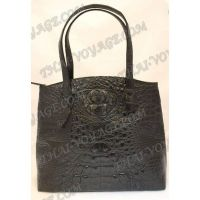 Bag female crocodile leather - TV000444