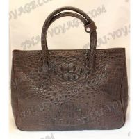 Bag female crocodile leather - TV000445