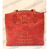 Bag female crocodile leather - TV000451