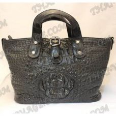 Bag female crocodile leather - TV000452