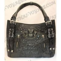 Bag female crocodile leather - TV000453