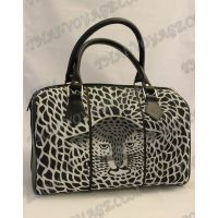 Bag female stingray leather - TV000459